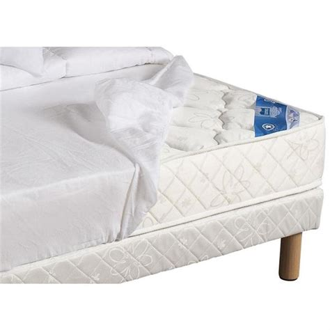 protege matelas molleton impermeable 2x70x190 achat