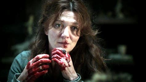 michelle fairley twitter lady stoneheart game of thrones michelle fairley to join the cast of