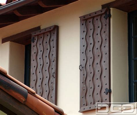 architectural shutters 11 decorative exterior shutters