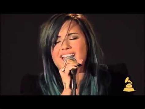 demi lovato skyscraper acoustic demi lovato skyscraper acoustic version live the