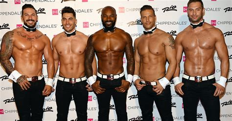 regular guys try magic mike the surprisingly sordid tale of chippendales is becoming a