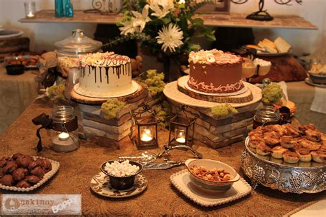 food ideas for couples wedding shower a rustic s shower unskinny boppy