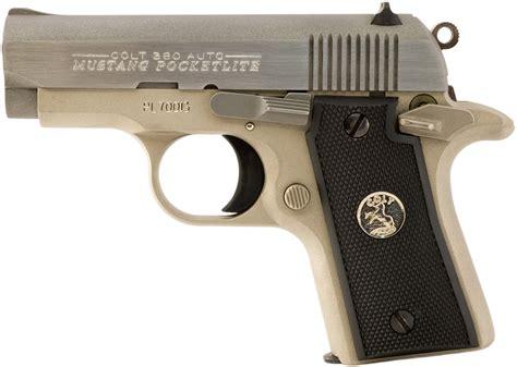colt mustang 380 price colt introduces 380 mustang pocketlite pistol shooting