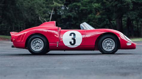 Go Kart Ferrari by Classic Car Go Karts