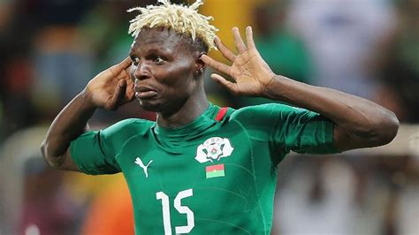bance aristide nations cup preview a burkina faso out to