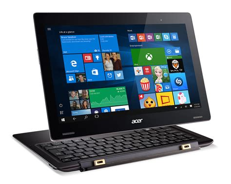 Acer Switch 12 the acer switch 12 s is a new 4k 2 in 1 laptop set to dazzle windows central