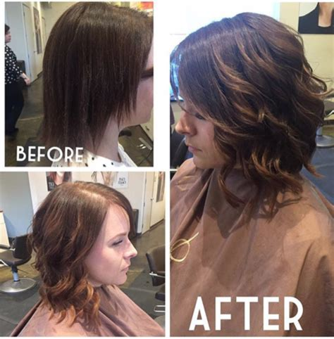 short hairstyles with hair extensions pictures before and after hair extensions for short hair you can get long hair