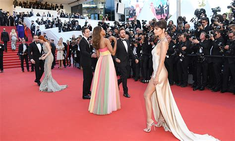 cannes lion film festival princess stephanie of luxembourg and prince guillaume