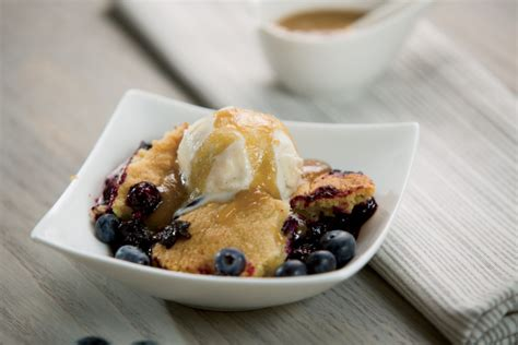 10 blueberry recipes for summer