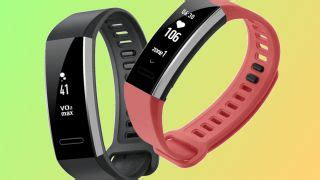 Huwawei Band 2 Pro Gps Built In Fit Bit Killer best fitness tracker 2018 the top 10 activity bands on