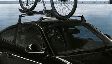 Bike Rack For Porsche Cayenne by Porsche 996 997 Bike Rack 95504400266 95504400266 Design 911