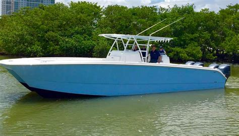 are invincible boats good new no bs invincible cat 40 thread the hull truth