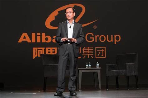 alibaba zhang yong alibaba ceo zhang yong 2016 electricity suppliers four