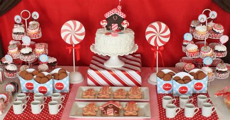 large family christmas party ideas ideas for popsugar family