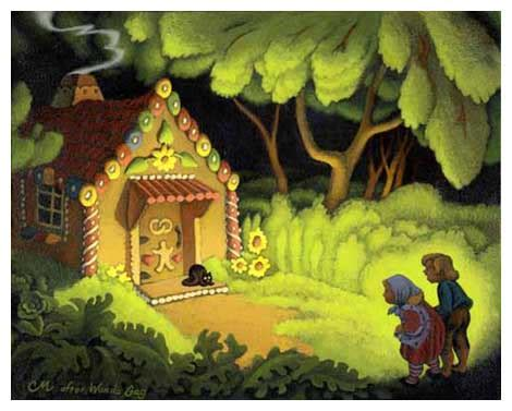 fairytale a novel multi media fairytale hansel and gretel brigitte read