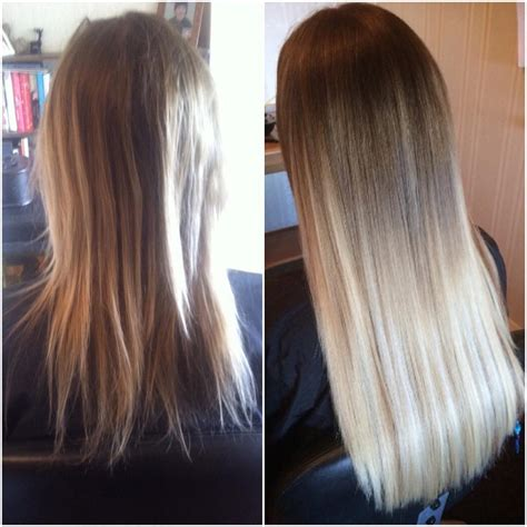 Great Hairstyles by Annabelle Creates New Great Hairstyles Using Great Lengths