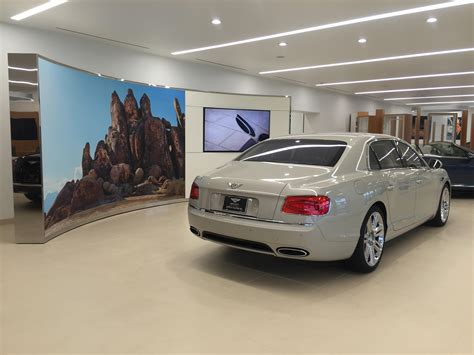 bentley showroom fc kerbeck bentley bentley showroom palmyra
