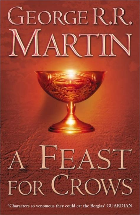 libro a feast for crowsfeast affc uk current