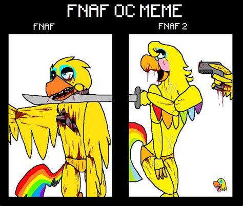 Deviantart Meme - fnaf oc meme by nyanpheonix101 on deviantart