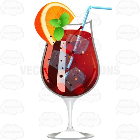 Home Design Free Software by Dark Red Drink Garnished With A Lemon Wedge And Mint