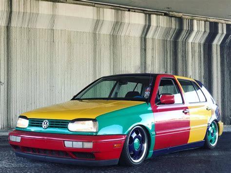 volkswagen harlequin for sale 1996 volkswagen golf harlequin german cars for sale