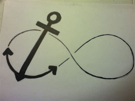 infinity anchor infinity anchor by dreamer on deviantart