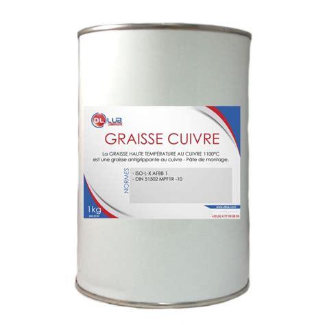 Graisse Au Cuivre 6462 by Graisse Haute Temp 201 Rature Au Cuivre 1100 176 C