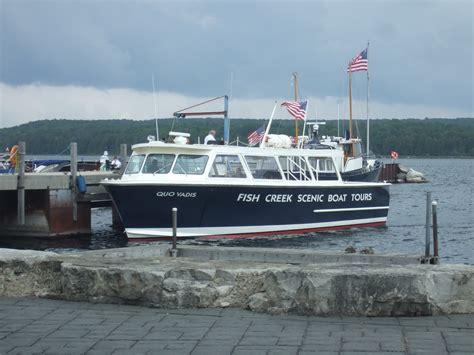 boat landing sturgeon bay jamie janosz door county style part two