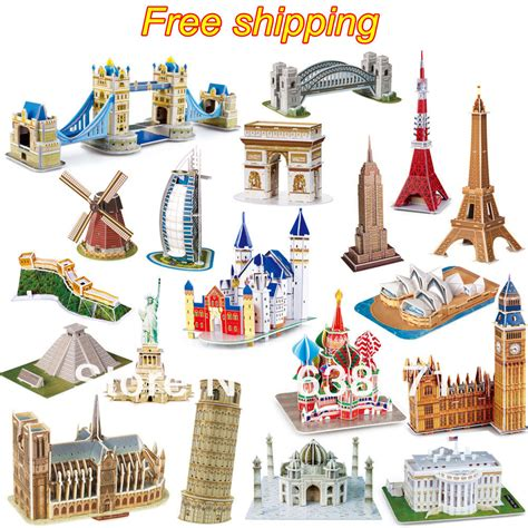 Paper Puzzles To Make - selling magic 3d puzzle educational toys diy