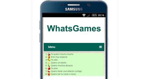 las 3 mejores aplicaciones de cadenas de retos para whatsapp - Cadenas De Retos Para Whatsapp Descargar