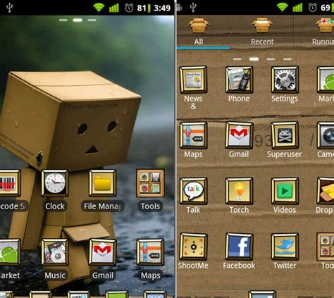 cool themes for android 30 cool android themes web3mantra