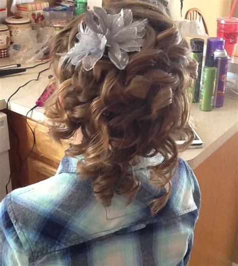 daddy daughter dance hair hairstyles pinterest 27 best daddy daughter dance hairstyles images on