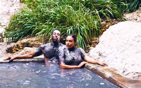 Antigua Marriage Records Ludacris In Lucia Check Out The Photos Inside