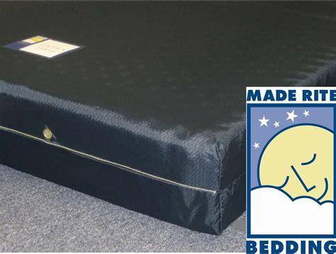 Inverted Seam Mattress by Nyrencompany Mattresses Box Springs