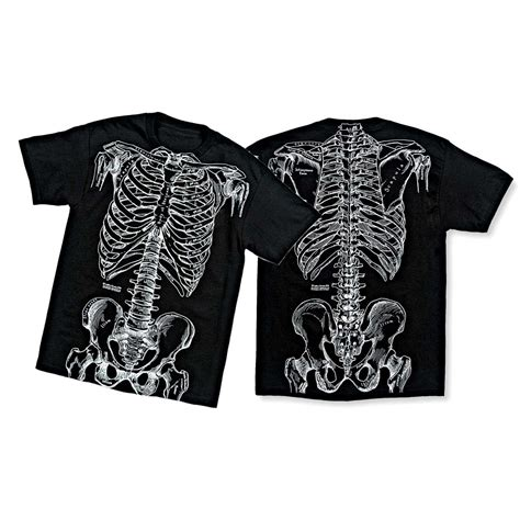 Bones T Shirt become a bone ified expert with skeleton bones youth t shirt