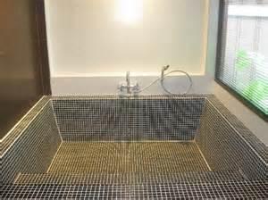 Tiled Bathtub tiled roman bath tub dream home pinterest