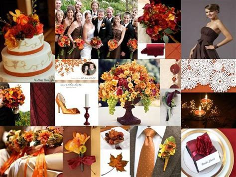 1000  ideas about Burnt Orange Weddings on Pinterest