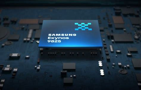 samsung announces  exynos  soc  nm euv
