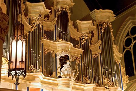 Organ Concert Brings To Audiences Pipedreams Live In Rochester New York