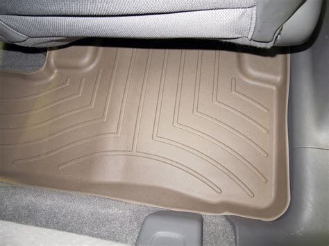 Honda Crv Rubber Mats by Weathertech Floor Mats For Honda Cr V 2011 Wt450982