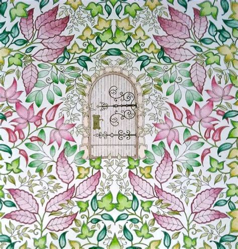 secret garden coloring book nl free coloring pages of johanna basford