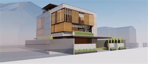 milk design petaling jaya petaling jaya house 187 wallflower architecture design