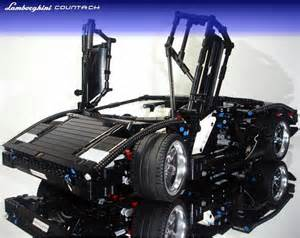 Lego Technic Lamborghini Large Scale Technic Cars Page 2 Lego Technic