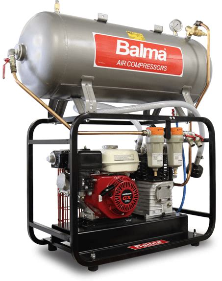 surface supply diving air compressors ace cape town