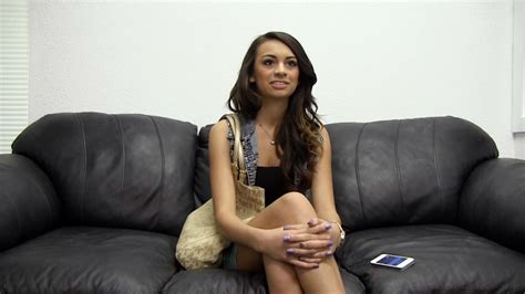 anal on the couch backroom casting couch