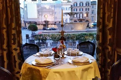 ristoranti cucina romana roma 10 locali di roma dove mangiare un insolita cucina tipica