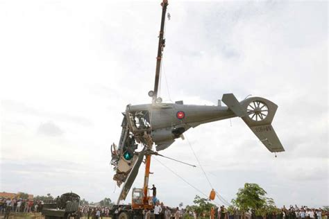 z crash chopper blamed on pilot national phnom penh post