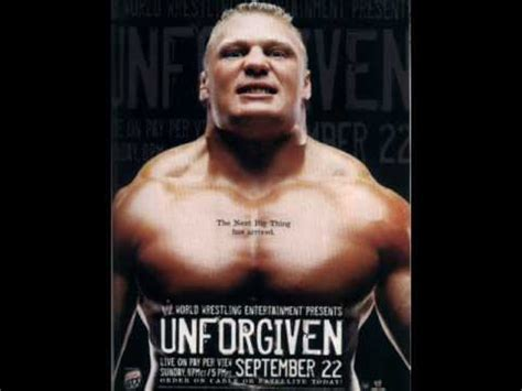 unforgiven theme song official theme song bad blood 2003 doovi