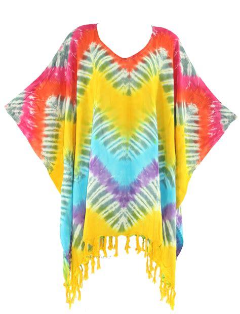 Tunic Angsa By Batik 29 boho hippie tie dye plus size tunic blouse kaftan