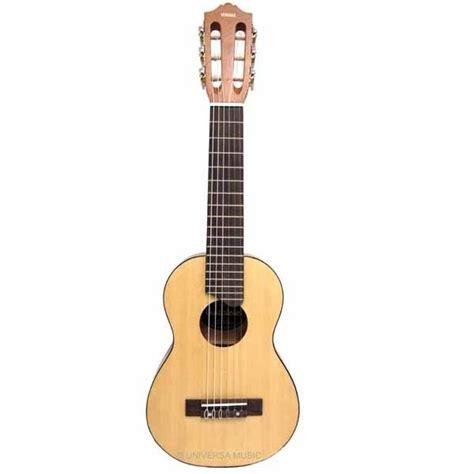 Harga Gitar Yamaha Mini yamaha mini gitar gl 1 gratis softcase 2
